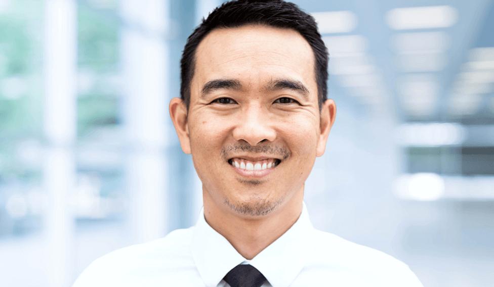 Dr. Kevin Shim