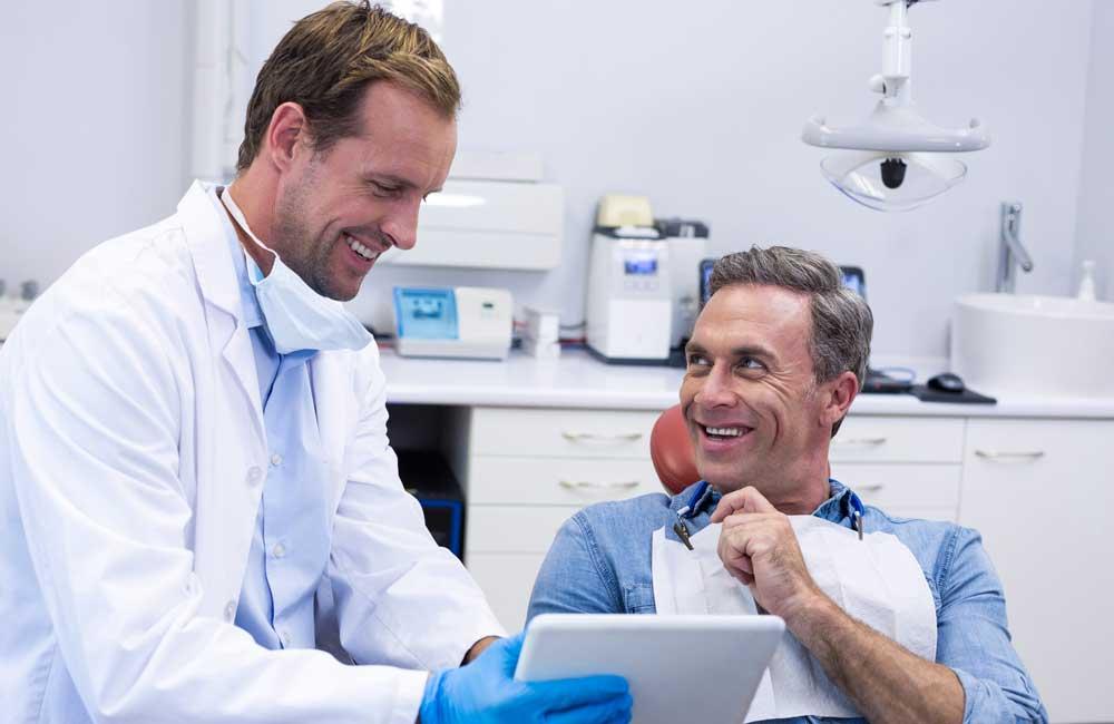 Dental Savings Plan Benefits